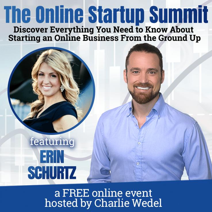 Online Startup Summit
